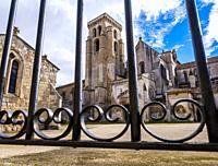 Monasterio de Santa María la Real de las Huelgas. Burgos. Castilla León. España.