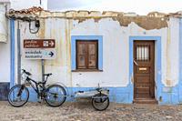 Entradas, Castro Verde, Alentejo, Portugal, Europe.