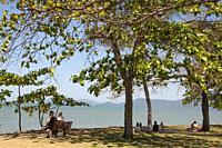 Holloways Beach, Cairns, North Queensland, Australia