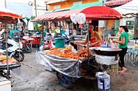 Street Food, Phuket, Thailand