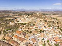 Ausejo, La Rioja , Spain, Europe.