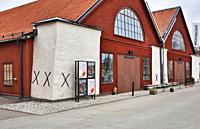 Spirit Museum, Djurgarden, Stockholm
