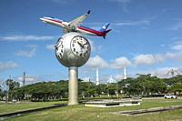 Senai Airport, Johor, West Malaysia