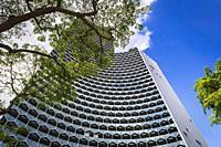 The DUO Tower, Singapore, Republic of Singapore.
