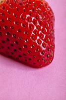 Strawberry Detail.