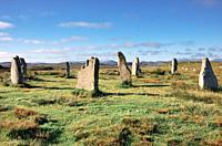 Callanish Stones, Isle of Lewis, Outer Hebrides