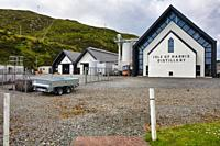 Isle of Harris Distillery, Isle of Harris, Outer Hebrides