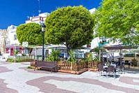 Tarifa, Cadiz, Province, Spain, Europe.