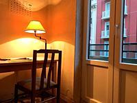 Room and window.