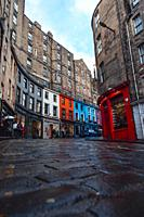 Edinburgh's Old and New Towns were listed as a UNESCO World Heritage Site in 1995 in recognition of the unique character of the Old Town with its medi...