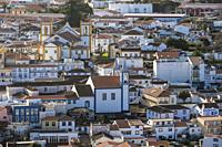 The historic Praia da Vitória is one of the most interesting places on the island of Terceira and is one of the most modern cities in the Azores. It i...