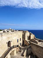 San Pedro de la Roca Castle, UNESCO World Heritage Site, Santiago de Cuba, Santiago de Cuba Province, Cuba.