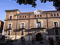 Nuevo Recreo Industrial. León. Castilla León. España.