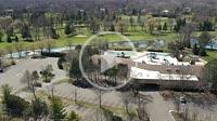 Golf Course COVID-19 Closure