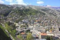 Gjirokaster, Albania.