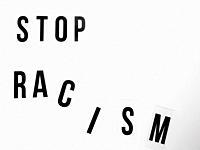 Black lives matter concept.