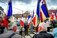 In the village of Bélâbre, Indres, France each year they commemorate the fact that the Mayor of the village saved them from a similar fate to the popu...