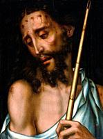 Luis De Morales - Ecce Homo 04.