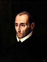 Luis De Morales - Saint Juan De Ribera.