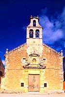 Eremita Mare de Deu del Llosar, Villafranca, Province of Castellon, Spain