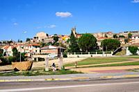 Ledesma, Salamanca province, Castilla y Leon, Spain.