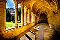 Santander Cathedral, Spain.
