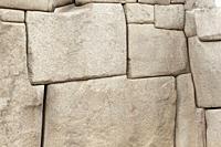 Rocks on Machu Piccho.