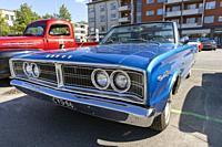 1966 Dodge Coronet.