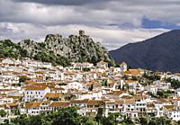 Gaucín is a town and municipality located in the mountains of Andalusia in the province of Málaga in southern Spain. It is inland from Marbella, Puert...