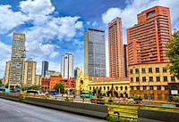International Centre, Bogota, Cundinamarca, Colombia, South America