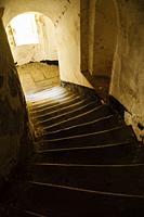 Fuerte Da Graça, construido por el Conde de Lippie en el Siglo XVIII, en el lugar que ocupaba una antigua ermita dominica. Elvas, Alentejo, Portugal, ...