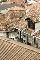 Vera de Bidasoa, comunidad foral de Navarra, Spain.