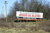 Along Interstate 40, Missouri.