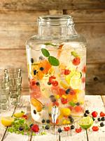 citrus waters.