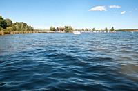 Stockholm Sweden pictures taking during exploration of the city. Djurgarden royal park in Stockholm