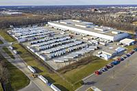 Allen Park, Michigan USA - 15 December 2020 - Lengthy delays of weeks or even months in processing mail are reported at the United States Postal Servi...