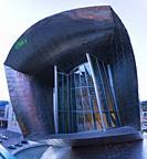 Guggenheim Museum, Bilbao, Bizkaia, Basque Country, Spain, Europe.