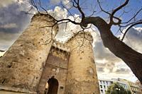 Torres de Quart. Valencia. Comunidad Valenciana. Spain.