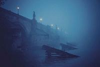 Charles Bridge Prague.