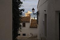 Altea, Costa Blanca Spain.