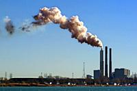 Air Pollution Gary Indiana.