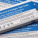 Sars-CoV-2 rapid tests from the Chinese manufacturer Xiamen Boson Biotech for self-testing are supplied, for example, by the discounter Lidl.