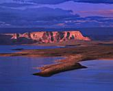 Lake Powell Utah USA.