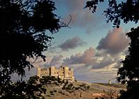 The Castillo de Belmonte is a medieval castle on the hill of San Cristobal, just outside the village of Belmonte in the southwest of the province of C...