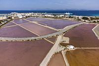 La Savina, Formentera, Pitiusas Islands, Balearic Community, Spain.