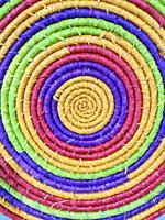 Spiral craft.