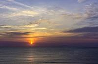 Dawn virginia Beach U. S. A.