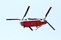 Billings 4AJ helicopter.