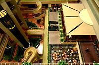 Regent Hotel, Singapore.