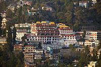 Dali Monastery, Darjeeling, West Bengal, India
